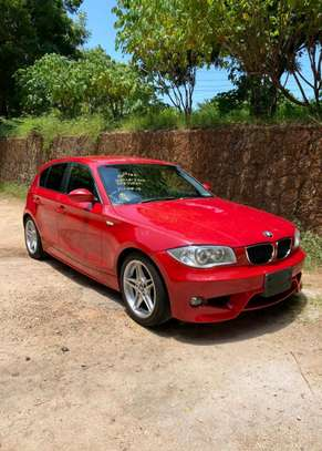 2006 BMW 1 Series image 1