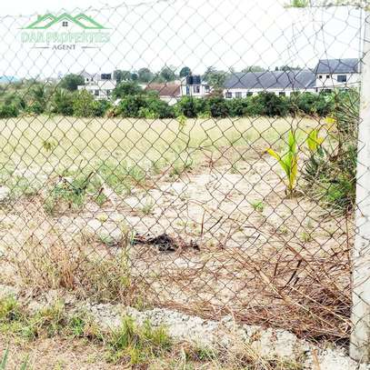 #STRATEGIC COMMERCIAL LAND FOR SALE AT KIBAHA TOWN image 1