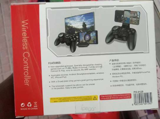 Wireless Controllers image 2