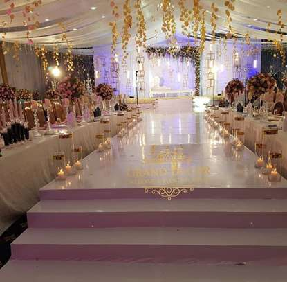 Grand Decor Wedding & Events Planner image 11
