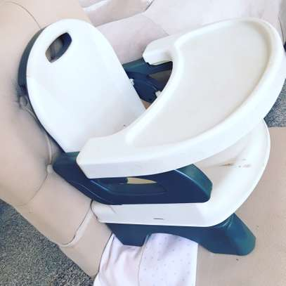 Baby Feeding-Chair