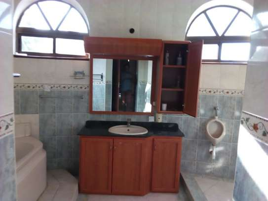 5bed house at mikocheni with pool $2000pm image 12