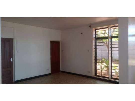 beach house at mbezi beach 2bed  with big compound image 7