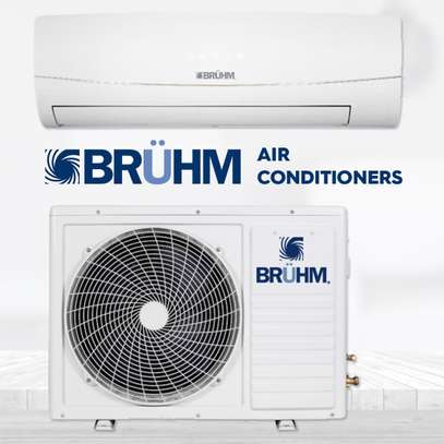 BRUHM AIR CONDITIONERS - 9000BTU