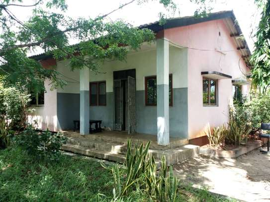 3bed house at kimara temboni tsh 300,000 image 6