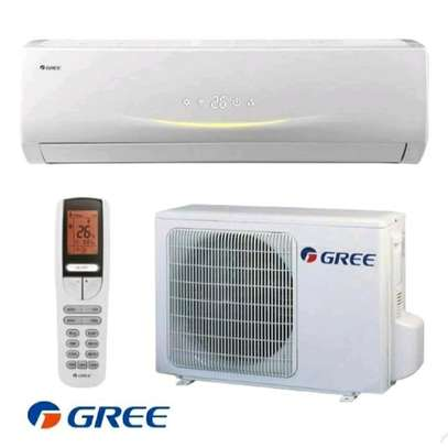 BEST AIR CONDITION 2020 GREE BRAND image 1