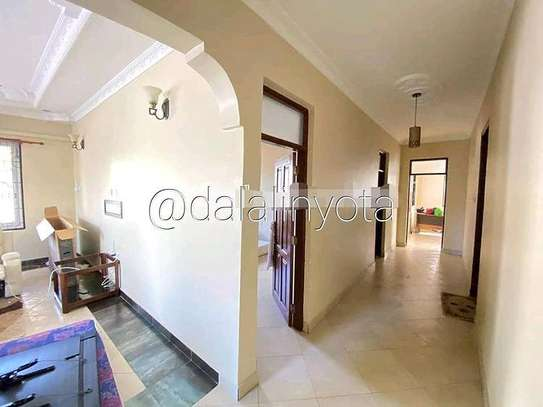 3 BDRM HOUSE AT MBEZI BEACH image 7