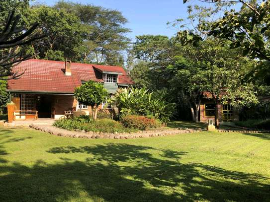 FURNISHED HOUSE FOR RENT NEAR USA RIVER ARUSHA