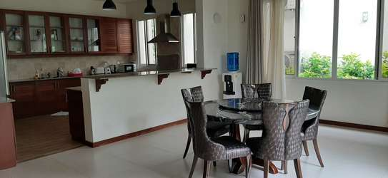 4 Bedrooms High Standard Home For Rent In A Gated Community In Oysterbay image 11