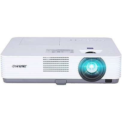 Sony VPL DX220 LCD Projector - 2300 Lumens image 3