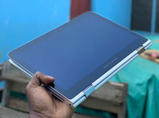 Hp specture x360 touch