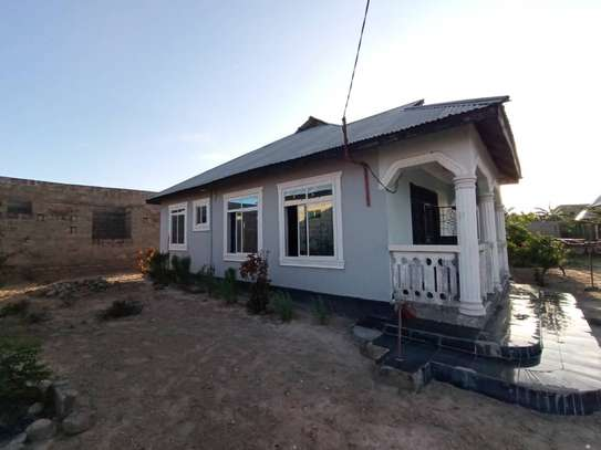 House for sale Mbagala Chamazi kwa Mapunda image 1