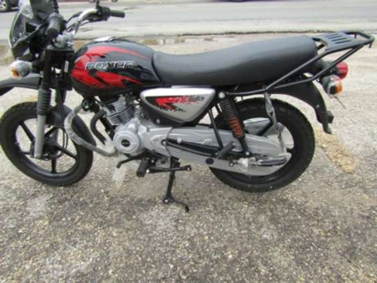 Motorcycles for sale in Tanzania | ZoomTanzania
