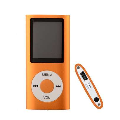 MP3 MUSIC PLAYER WITH MEMORY CARD SLOT image 2