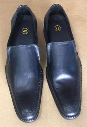 Pure leather shoes... image 2