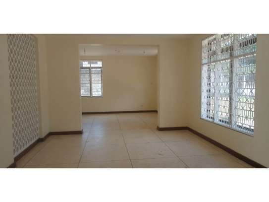 4bed house with small godown in big compound at ada estate image 5