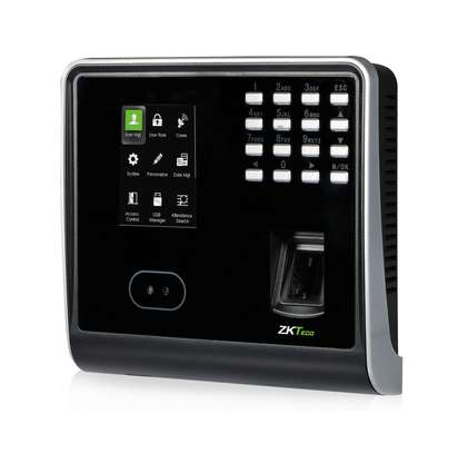 Fingerprint Time Attendance zkt mb1000
