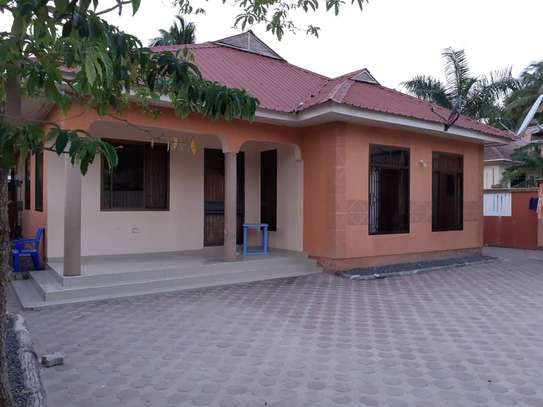 House for sale at tegeta