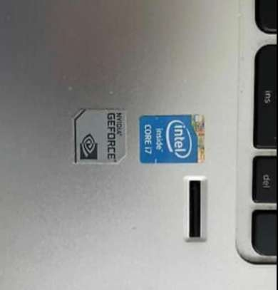 Hp Envy 15 Notebook image 3