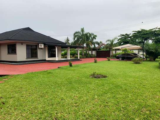 3 Bedrooms Large Garden House For Rent in Mbezi Beach image 3