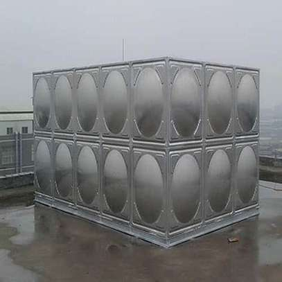 stainless steel tank image 2