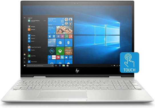 HP ENVY TOUCH X360 image 5
