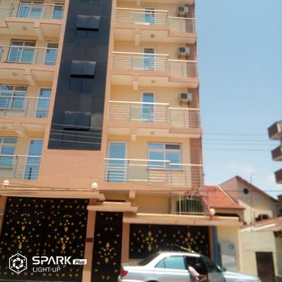 2bdrm Apartment to let in msasani