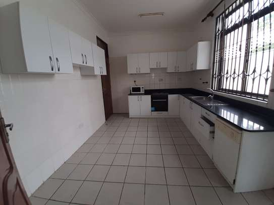 4 Bedrooms House For Rent In Masaki image 15