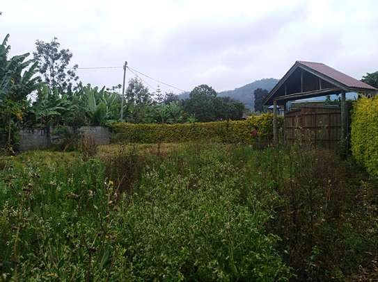 Land With a three bedroom house for sale in ARUSHA image 6