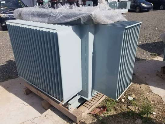 ELECTRIC TRANSFORMERS image 9