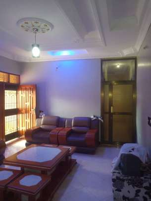 4bed room house at kimara full air conditioning kila chumba  tsh 700000 image 15