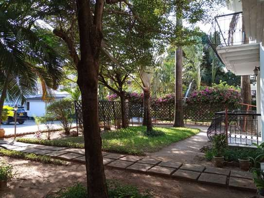 3bed furnished  apartment at mikocheni $600pm image 15