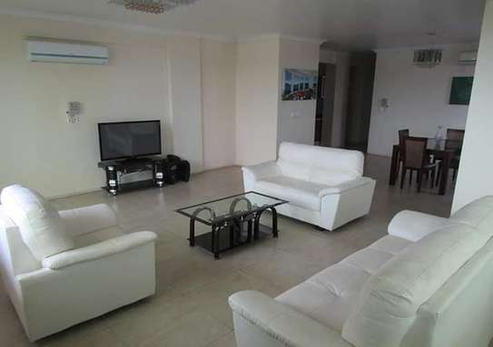 3 Bedrooms Sea View Apartments in Kisutu Posta