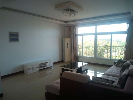 3 & 4 Bedroom Fully Furnished Apartment in Msasani Beach image 13