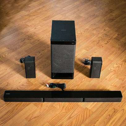 SONY SOUNDS BAR 600W
