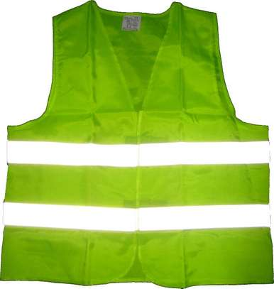 Reflective Protective Wear