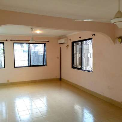 4 bed room stand alone house for rent at msasani image 8