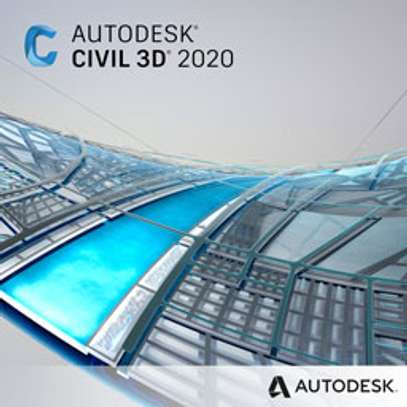 AutoCAD Civil 3D 2020