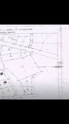 19633 Sqm Plot in Kigamboni image 2