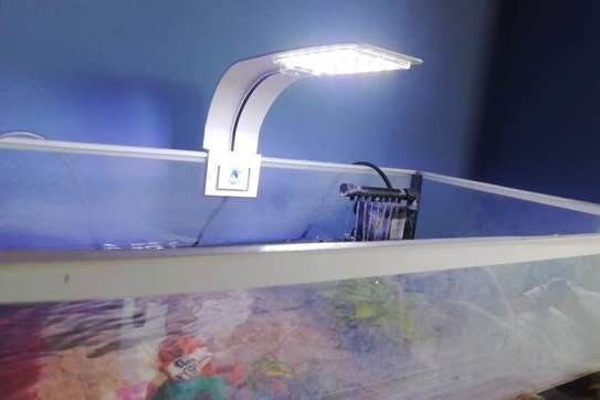 5W Fish tank aquarium Light