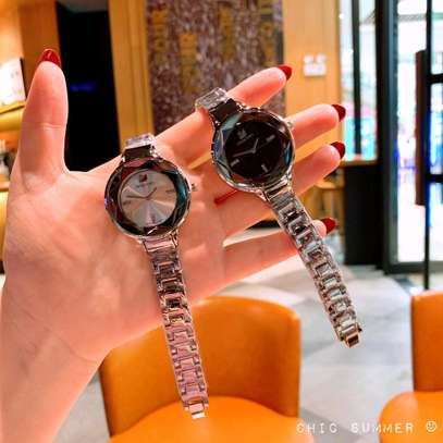 Females watches