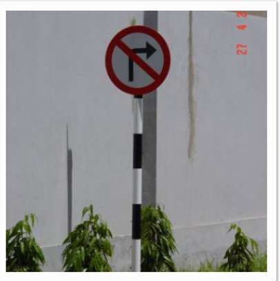 Traffic Signs image 1