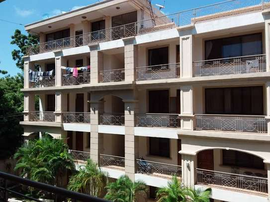 3 Bedrooms Apartment At Masaki for $700