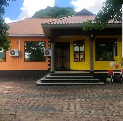 3 bdrms Titled House in a 1200 SQM Plot at TEGETA image 1
