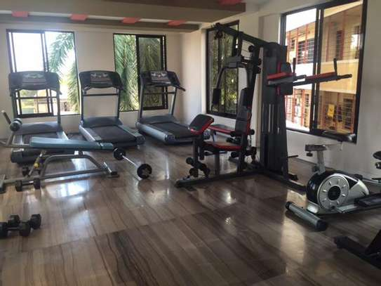 OCEAN VIEW APARTMENT WITH POOL AND GYM FOR RENT IN UPANGA image 5