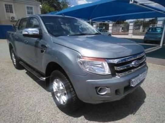 2012 Ford image 3