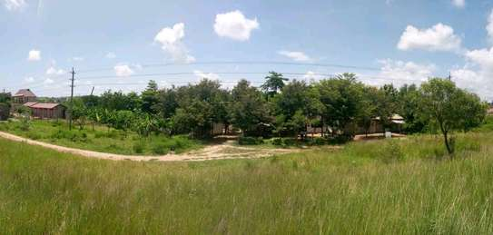 COMMERCIAL LAND FOR SALE image 1
