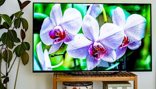 SONY BRAVIA SERIES A8G OLED 4K ULTRA HD SMART TV ANDROID- 2019 image 1