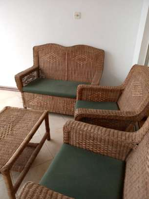 3 bed room apartment fully ferniture  for rent masaki image 8