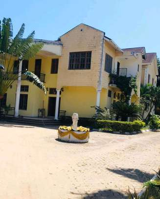 House for rent at mbezi bach